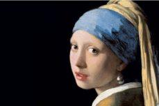 Immagine in evidenza - Quadro - la ragazza con l'orecchino di perla