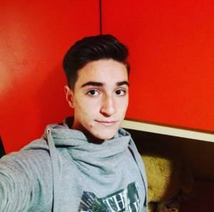 Immagine Profilo Francesco Monfrecola